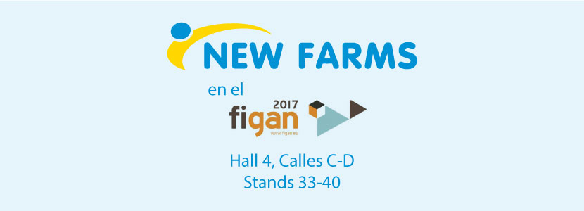Figan acogera a New Farms